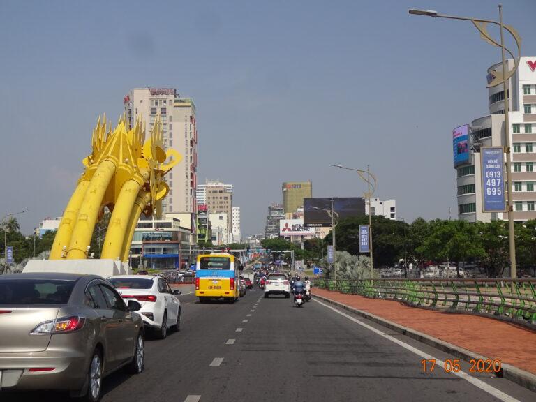 Đà Nẵng thành phố của những cây cầu 2020