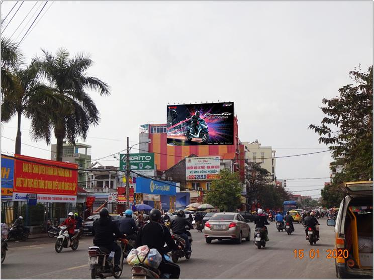 289 Trần Nguyên Hãn, bến xe Niệm Nghĩa