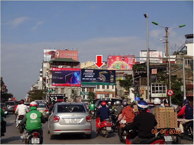 Ô Chợ Dừa