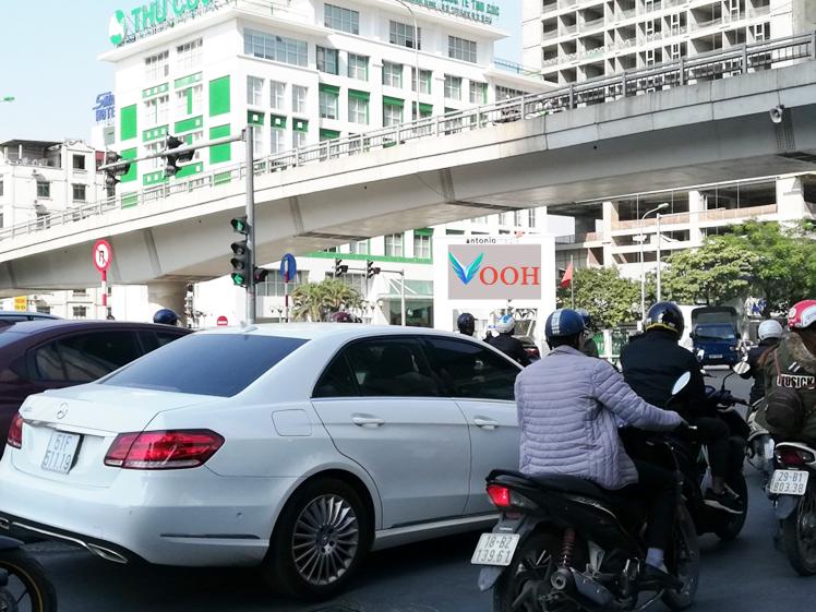 Led Trần Duy Hưng & Nguyễn Chánh