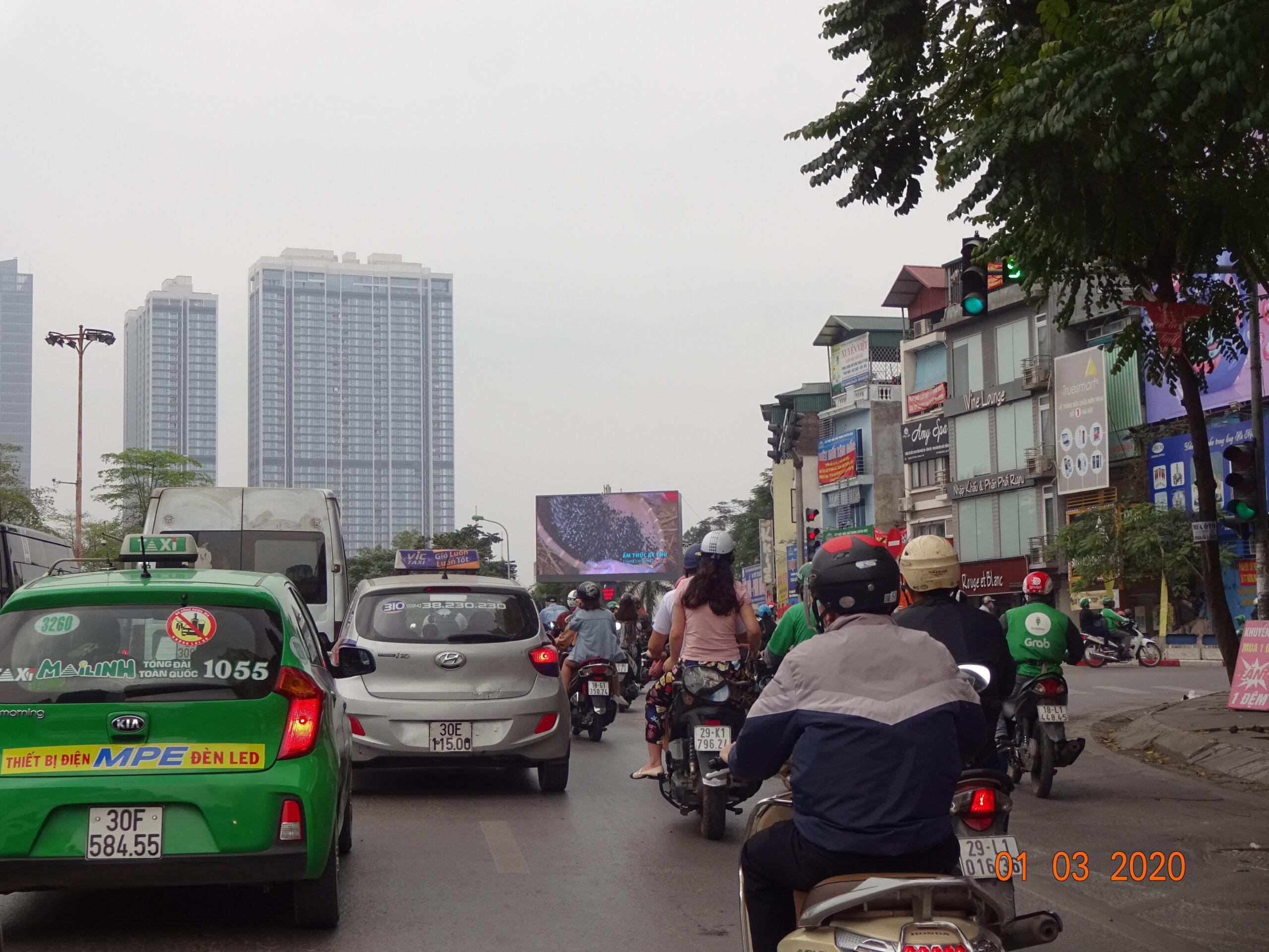 Vtv, 43 Nguyễn Chí Thanh